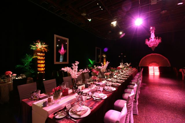 Bat Mitzvah Decor how to throw an out of this world bar or bat mitzvah | catch my party