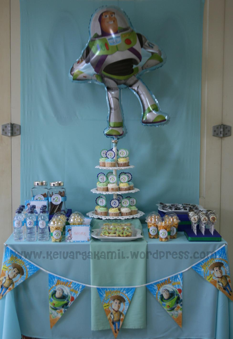 Toy Story Party Ideas Decorations : Trends toy story parties on catch my party