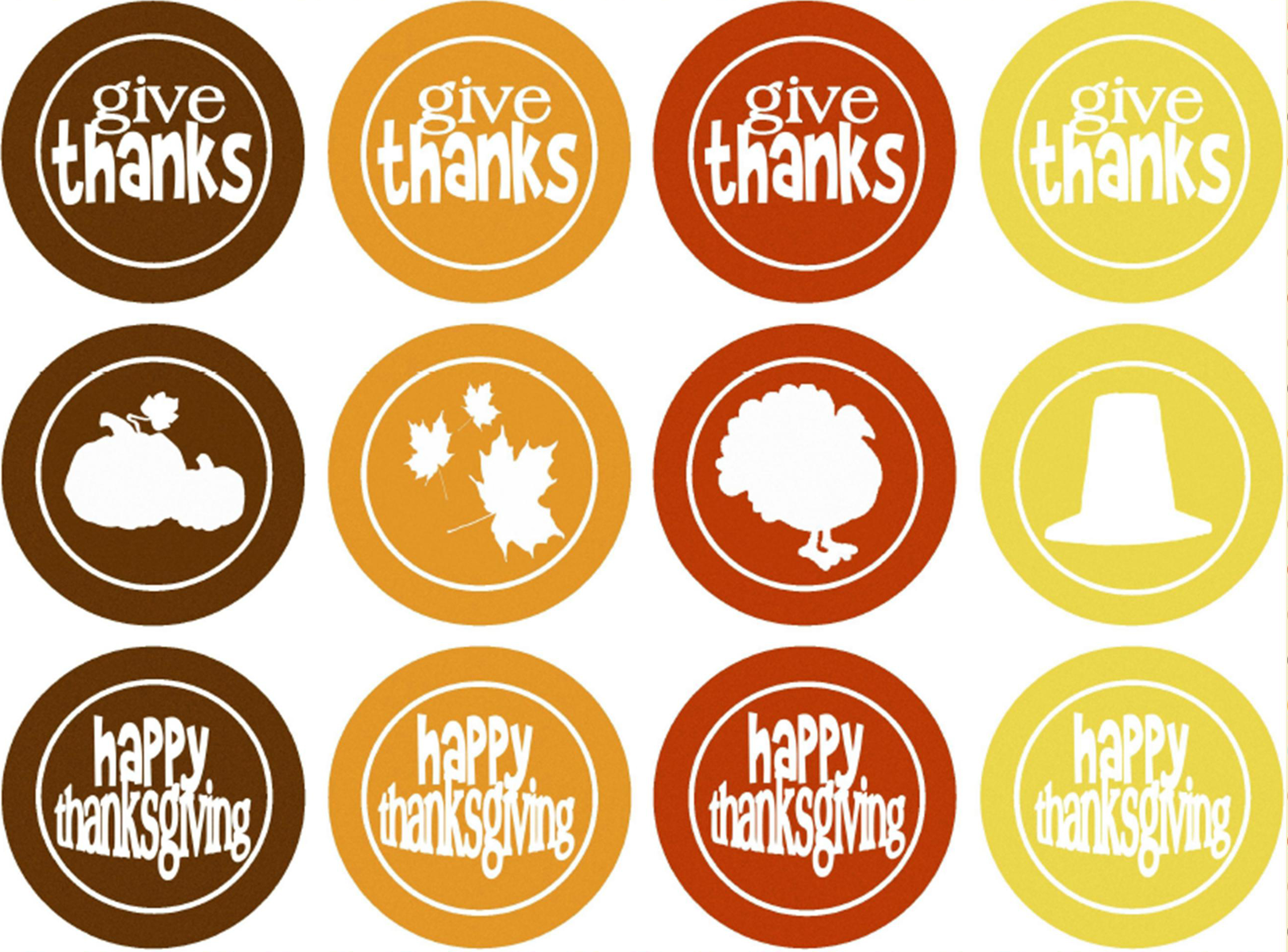 graphic regarding Thanksgiving Printable Decorations titled Cost-free Thanksgiving Social gathering Printables against Mimis Dollhouse