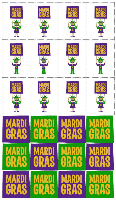 11 Free, Printable Mardi Gras and Masquerade Masks Print Your Own Ready-to-Wear Mardi Gras Masks for Free. By Stacy Fisher. Updated 11/24/ Pin Share Email amphotora / Getty Images. These free Mardi Gras masks are a great alternative if you don't have the time to use a free Mardi Gras mask template to decorate your own mask this year.