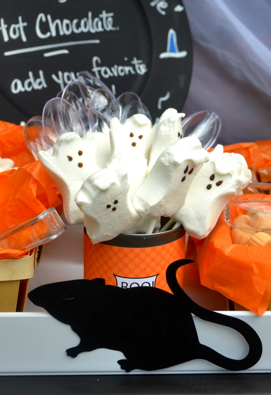 {PARTY ON A BUDGET} Simple Decor Ideas for your Halloween - Best Halloween Party Decorations