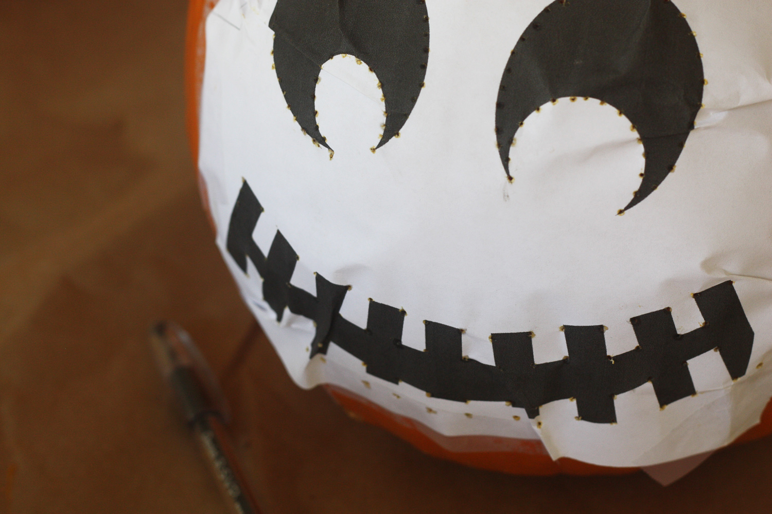 DIY} How I Carved These Cute Pumpkins! | Catch My Party