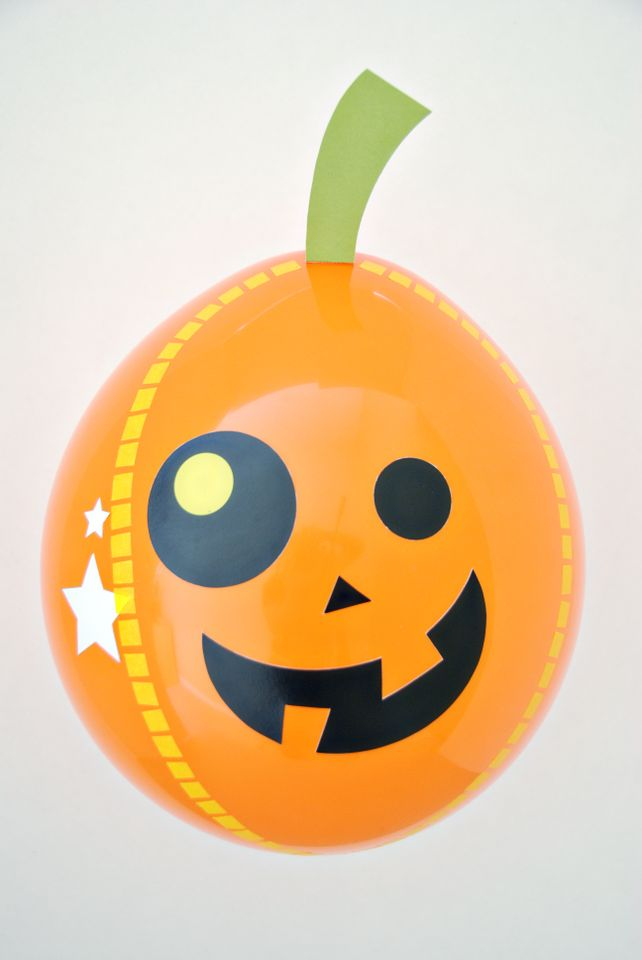 pin it christine from pure joy events made these cute halloween pumpkin