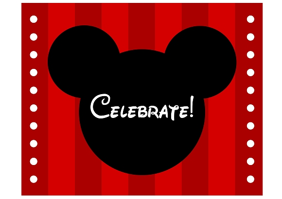 Mickey Mouse Clubhouse Birthday Invites with adorable invitations sample