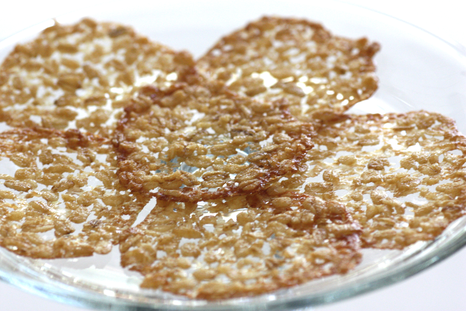 ... almond lace cookies swedish oatmeal lace meyer lemon lace tuiles