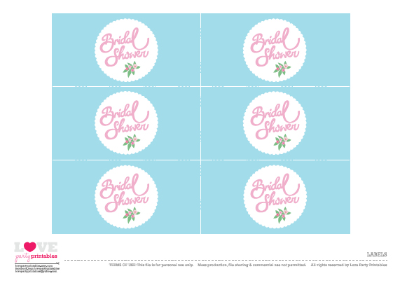 Adorable image with regard to free printable wine tags for bridal shower