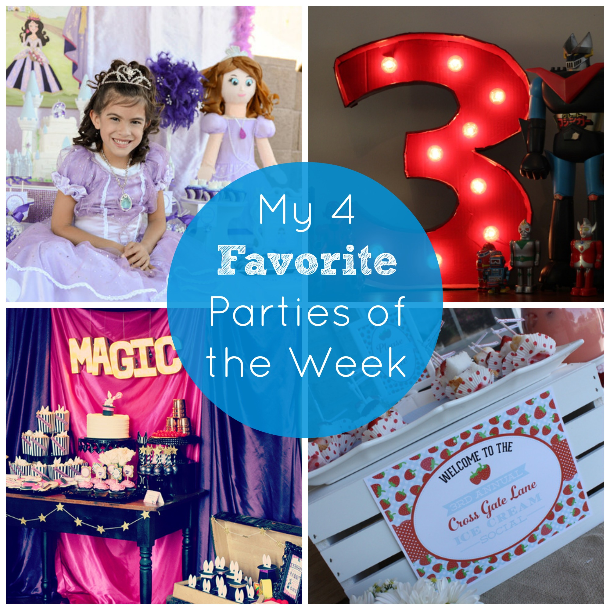 The Catch My Party Blog - Page 1 | Catch My Party