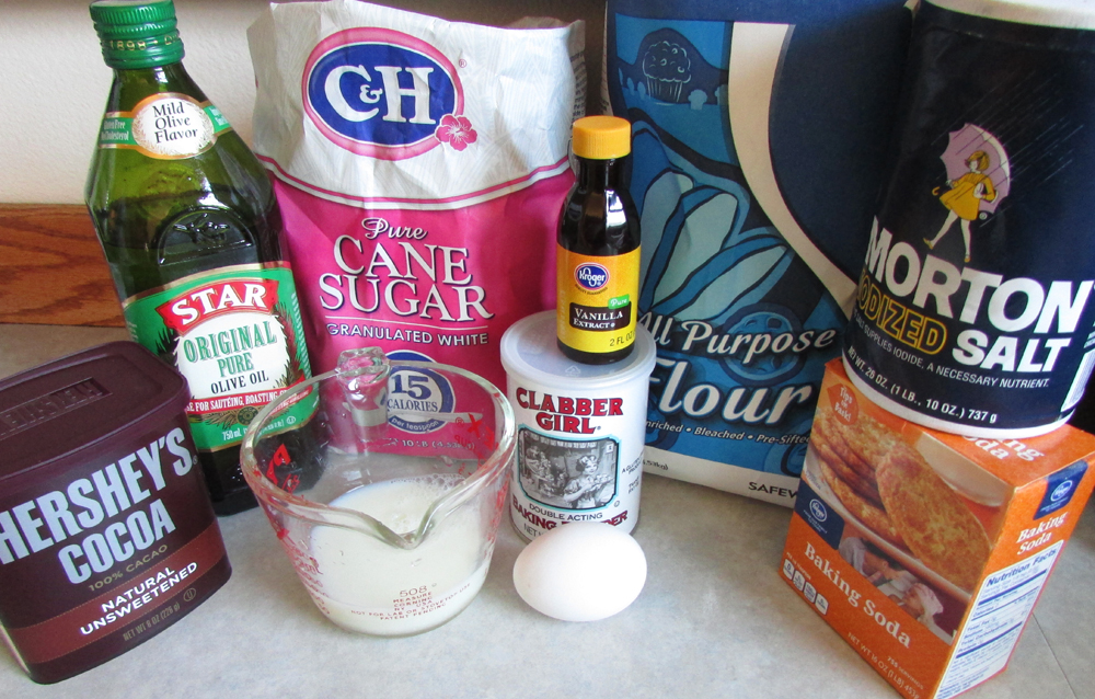 RECIPE} Homemade Hostess Cupcakes   Catch My Party