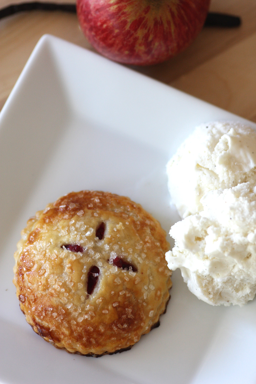 Mini Cranberry Apple Pies - super !.doc - Drobne ...