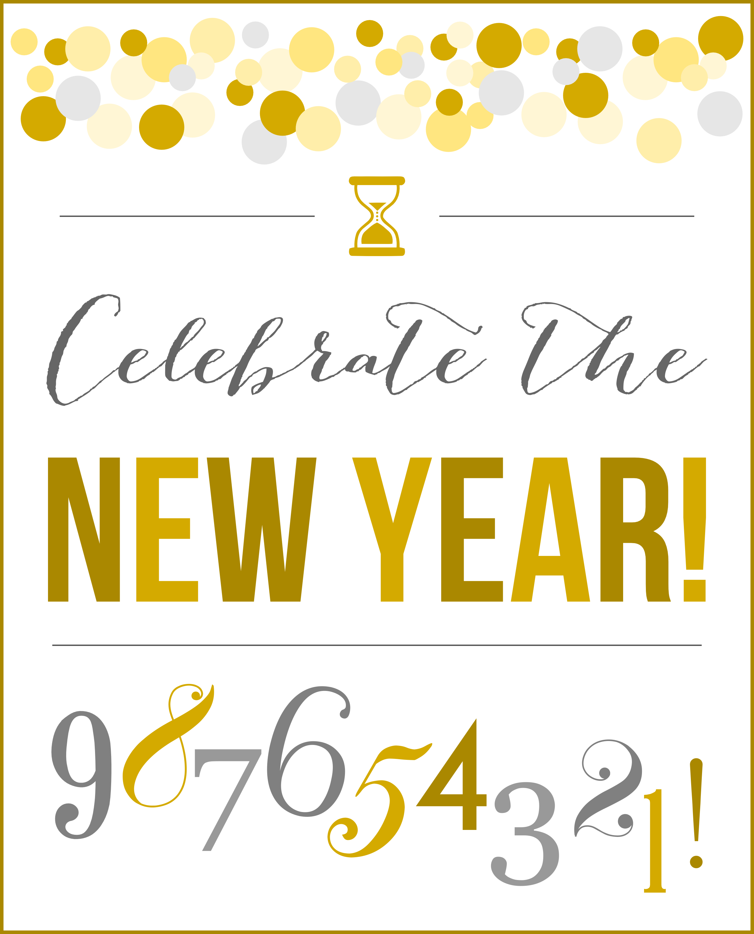 Nye Party Invitations is adorable invitations design