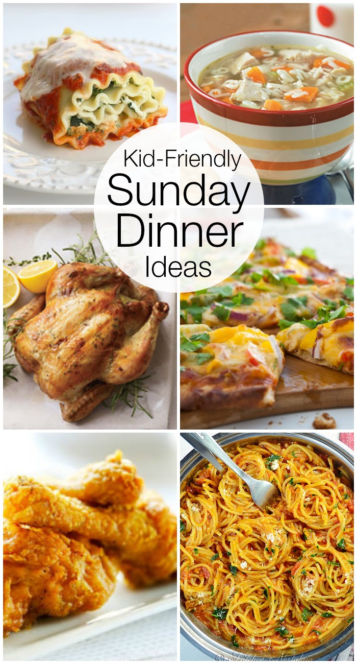 Recipe Ideas Family Dinner Recipes Ideas