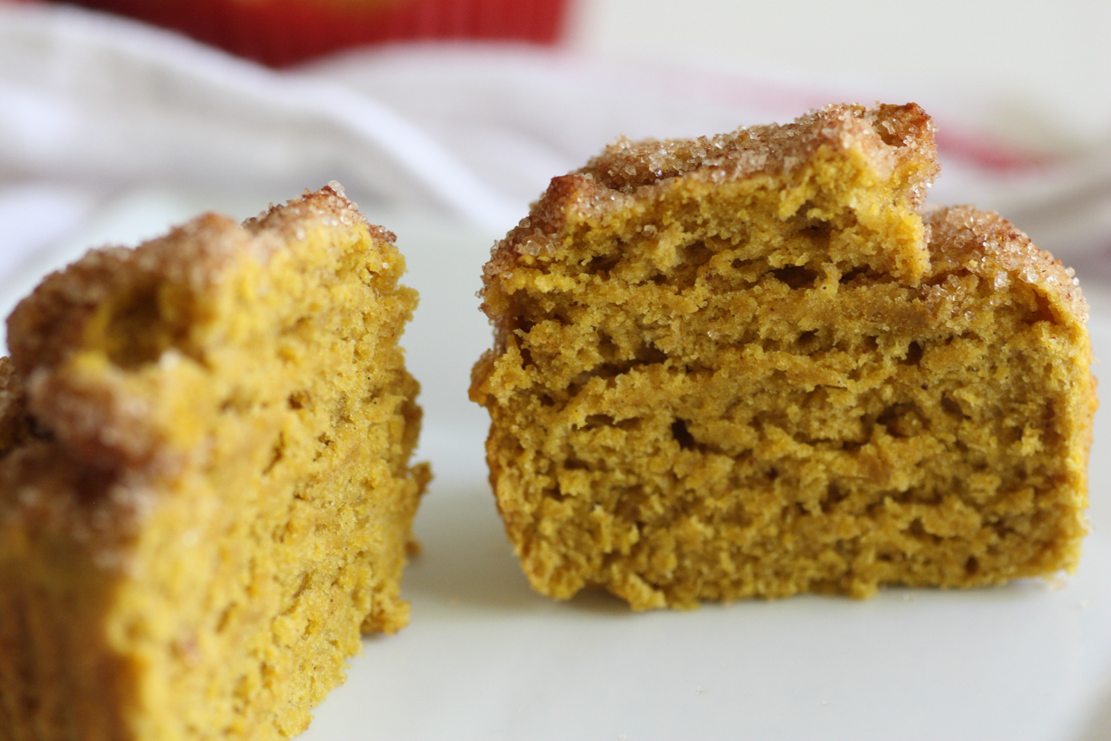 Cinnamon pumpkin spice muffin recipe perfect for fall! CatchMyParty ...
