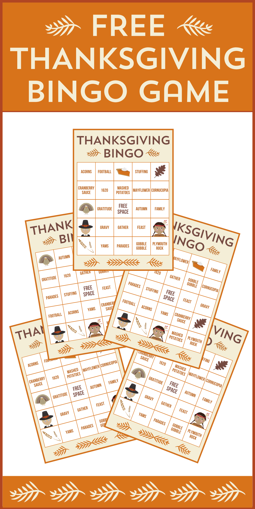 Free Thanksgiving Games For Adults 10