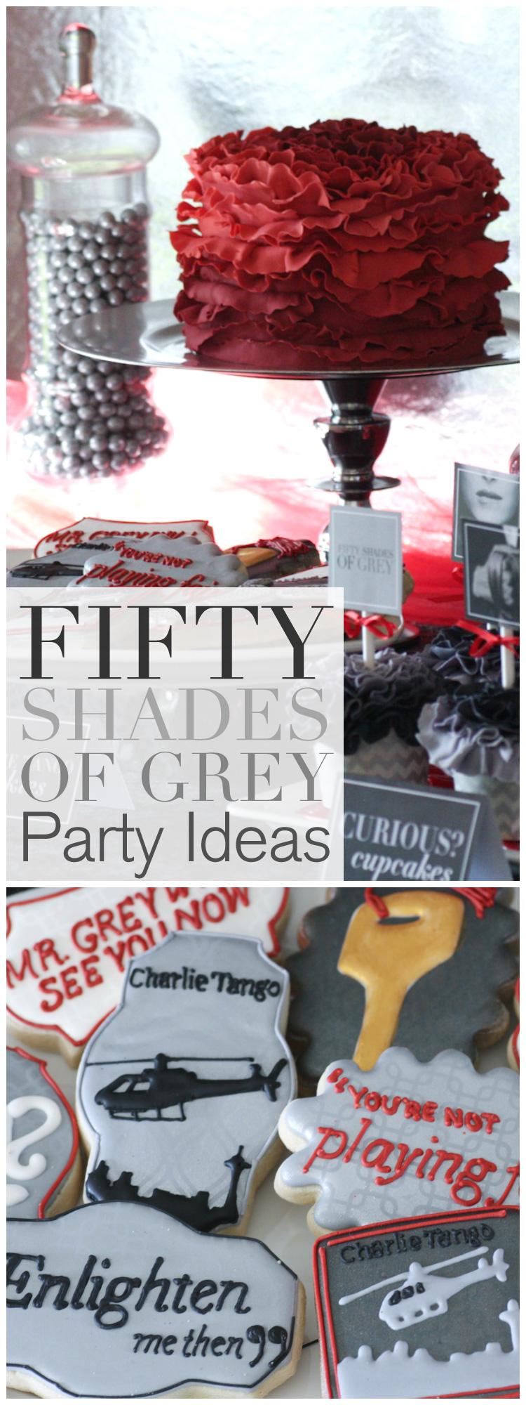 why girls like 50 shades of grey