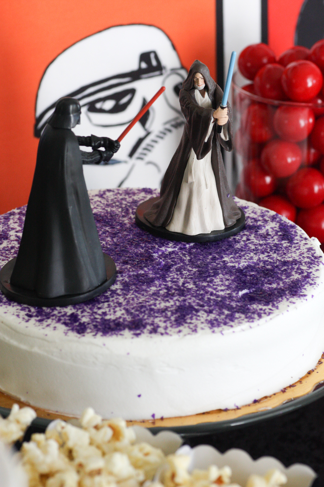 Want To Know How To Throw An Awesome Budget Star Wars Party Catch My Party