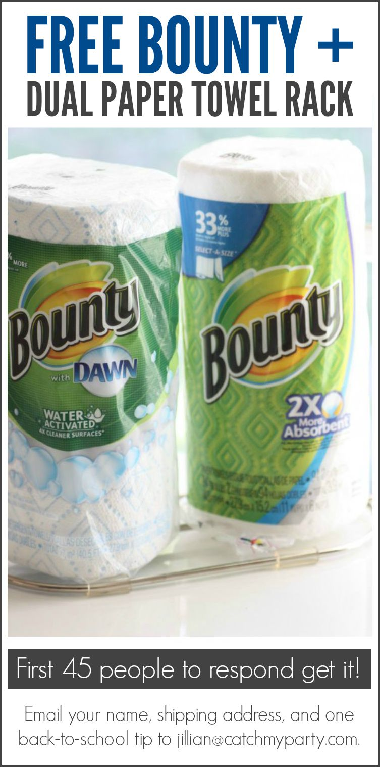 bounty paper towel research Bounty is a paper towel product manufactured by procter & gamble (p&g) in the united states it was introduced in 1965.