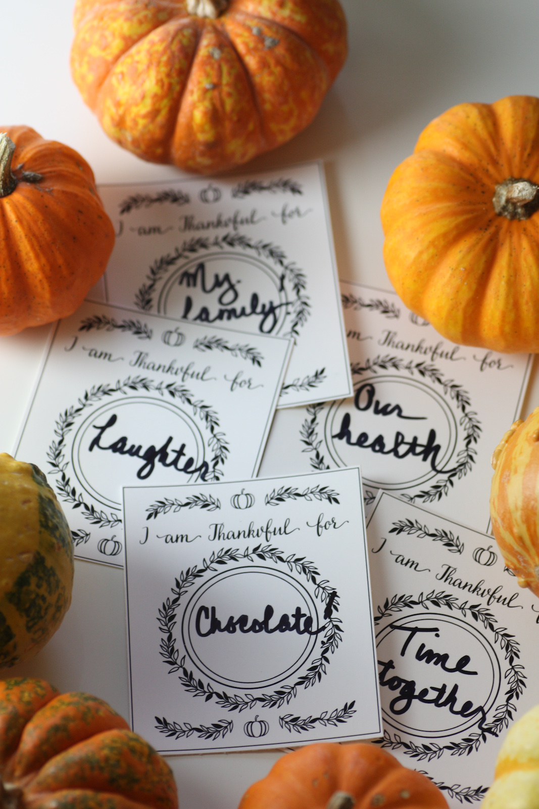 free printable  u0026quot with thankful hearts u0026quot  thanksgiving sign