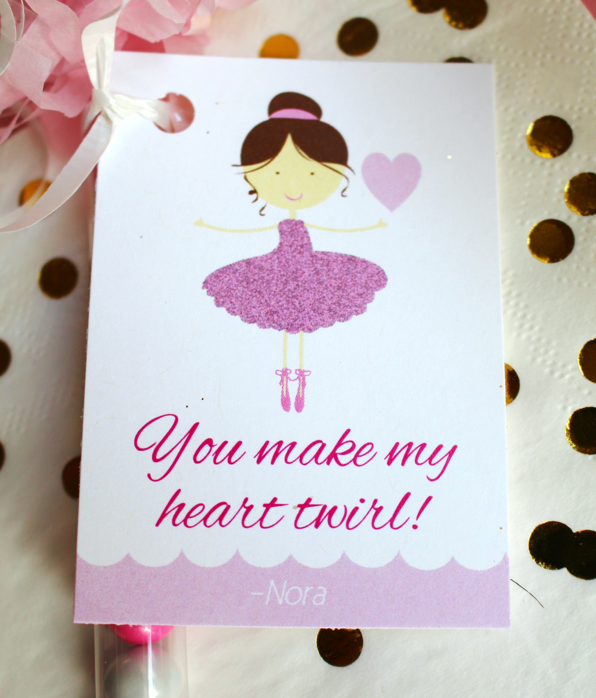 Ballerina Party Ideas Free Printables Catch My Party