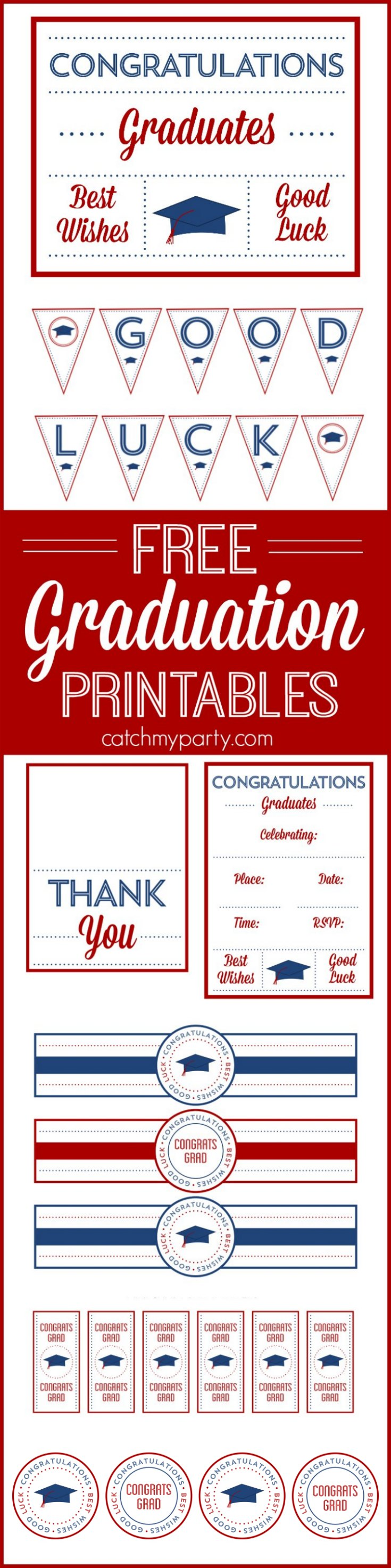my graduation party Earn top honors with these graduation party food ideas, including potluck favorites like pasta and potato salads, slow cooker sandwiches, easy appetizers, graduation.