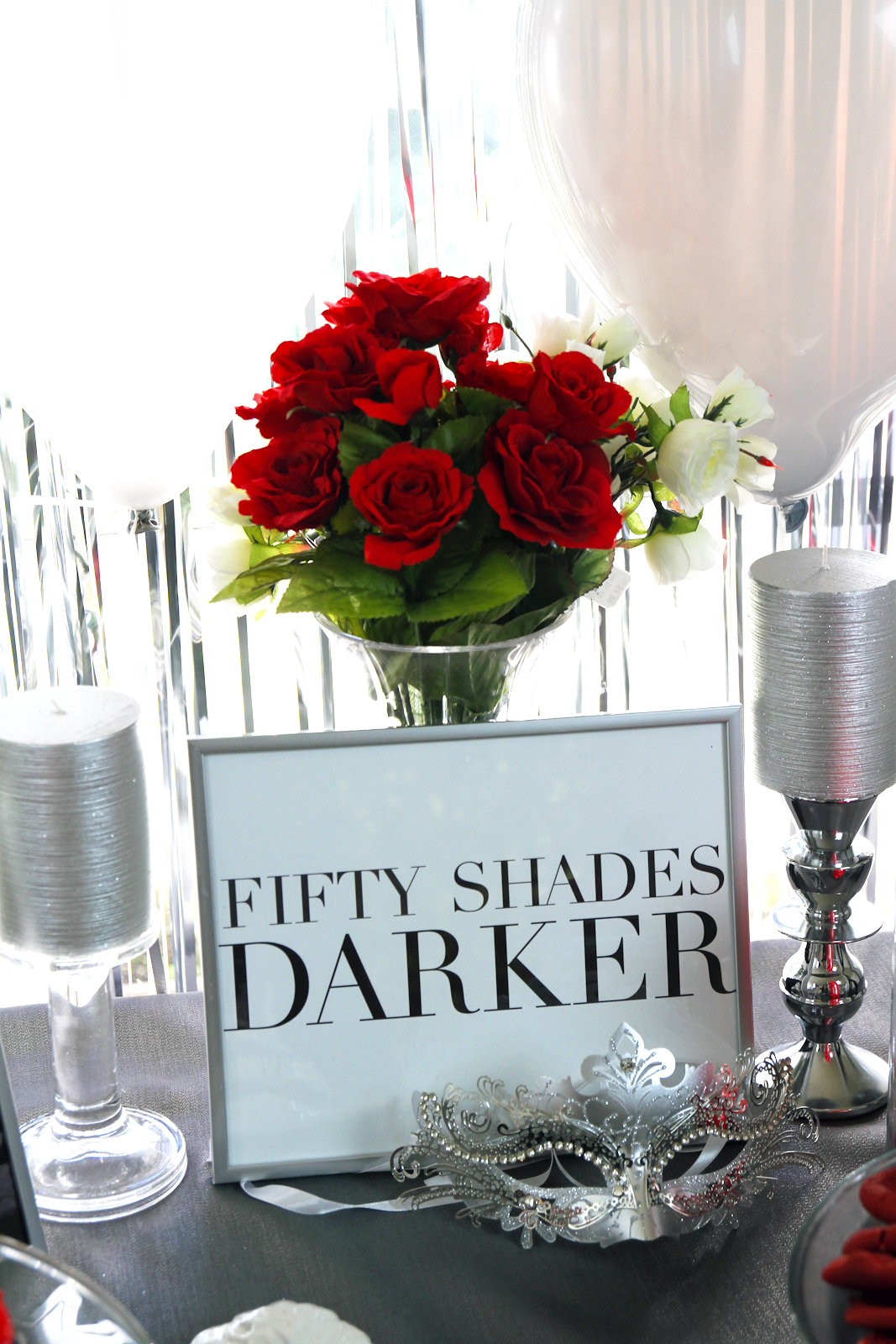 Fifty Shades Darker Cocktail Party Ideas Catch My Party
