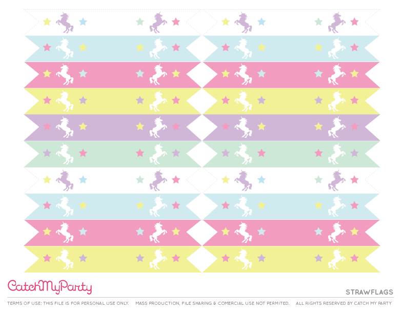 graphic relating to Free Unicorn Printable titled The Great Totally free Unicorn Birthday Social gathering Printables Capture My Occasion